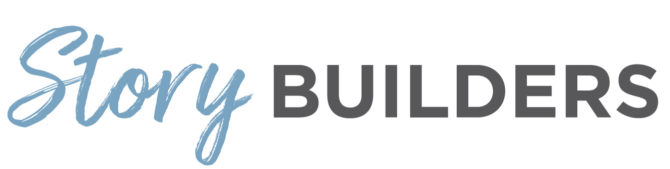 My Story Builders Mobile Retina Logo