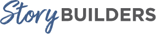 My Story Builders Logo